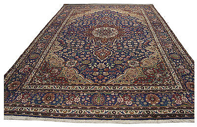 355x250 CM Tappeto Carpet Tapis Teppich Alfombra Rug (Hand Made)