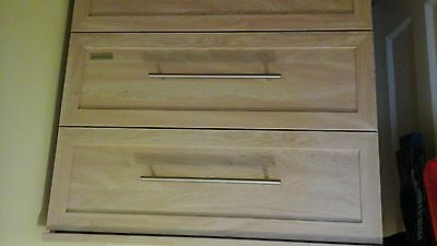 Mamas and Papas chest of drawers for collection