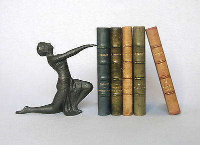 Appealing VINTAGE FRENCH ART DECO STATUETTE from the 1930s