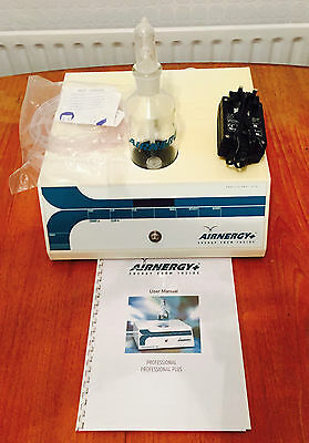 AIRNERGY Professional Plus OXYGEN CONCENTRATING MACHINE