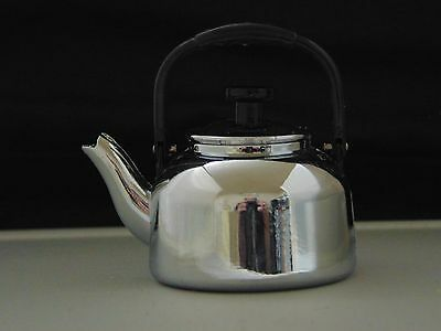 Tea Pot Kettle Shaped Jet Torch Lighter Butane Gas USA Stocked And Shipped