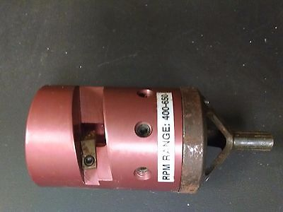 """CommScope Andrew CPT-L4ARC1 - 1/2 """" Automated Cable Prep Tool"""