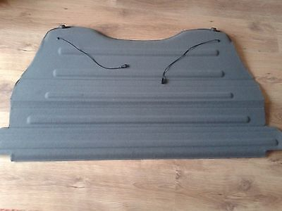 Ford Focus C-Max 03-10 Parcel Shelf