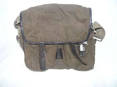 Musette militaire modele 1935  420383