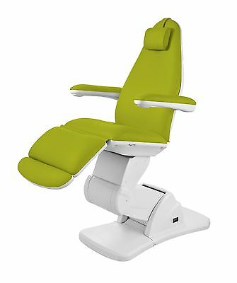 3 Electric Motors  Podiatory Couch, Electric Chiropody Couch