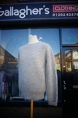 All Saints Chunky Cable Knit New No Tags