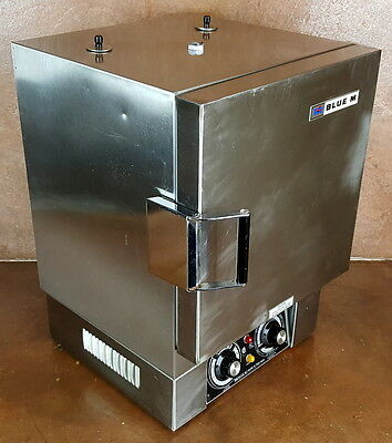 Blue M Digital Stabil-Therm Laboratory Oven * Model: OV-12A * 120 V * Tested