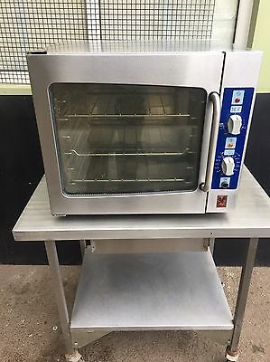 FALCON E7202 ELECTRIC CONVECTION OVEN Commercial Catering