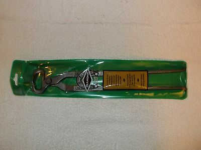 "Diamond Farrier's Nippers 15""  (FN15)  **BRAND NEW**  **FREE SHIPPING**"
