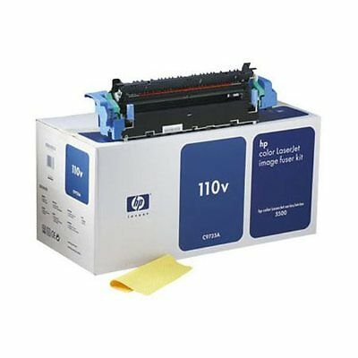 New GENUINE Factory Sealed HP C9735A 110V LaserJet 5500 Image Fuser Kit