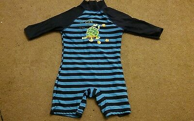 boys all in one 2-3 years swimsuit