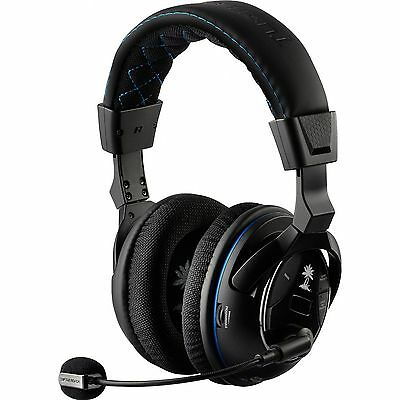Turtle Beach Ear Force Px4 Wireless Gaming Headset Ps3 Ps4 Xbox360