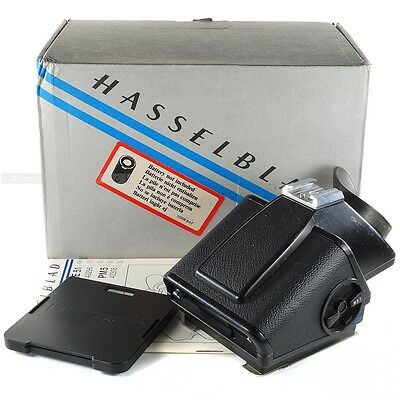 Boxed HASSELBLAD PME51 METERED PRISM for 202FA 203FE 205FCC 205TCC 501CM 503CW