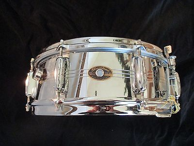 Vintage Slingerland COB Snare Drum, 1960s, 5 x 14, Excellent Original Condition!