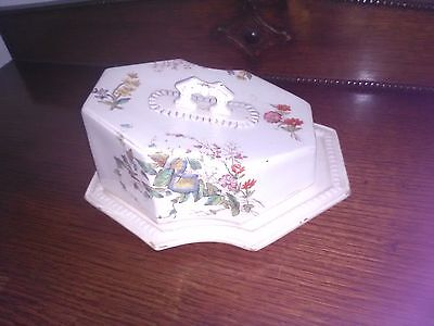 Cheese Dish - Probably 1940's From Collection