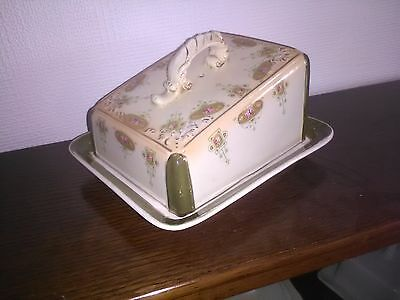 Cheese Dish - Probably 1940's - From Collection