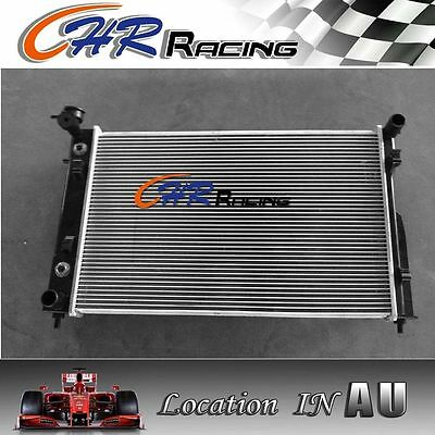 NEW Radiator for Holden VY Commodore V6 3.8L 2002 2003 2004 Automatic and Manual