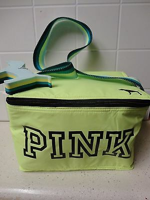 Victoria's Secret PINK Cooler Lunch Tote - NWT