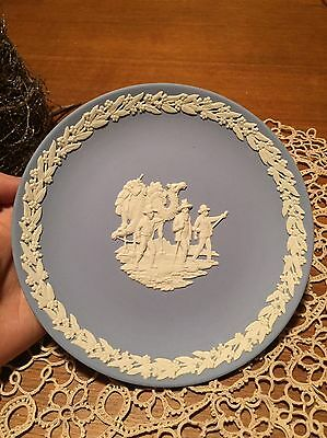 Limited Edition Wedgewood Bicentenary Plates