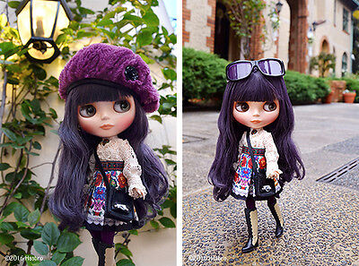 Pre Anna Sui x Blythe CWC Limited Neo Blythe Adores Anna Japan free shipping