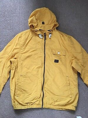 Men's Duck And Cover Jacket Size 2xl