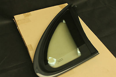 WH Statesman Caprice S2 Rear 1/4 Glass Right Hand Rear New Genuine Nos Quarter