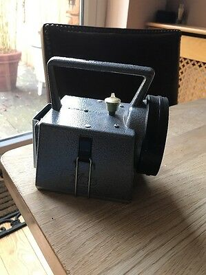 Vintage Old Railway train 4 Colour NRS Bardic Signalling Lamp Torch