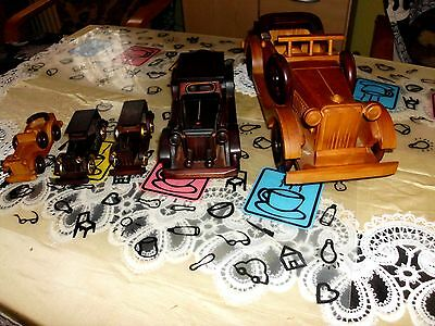 Holzeres Classic Cars ales complet