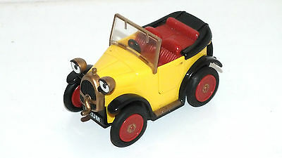 Brum Friction Wibble Wobble Toy Car Collectible Tv Kids Toy Vgc Cheapest On Ebay