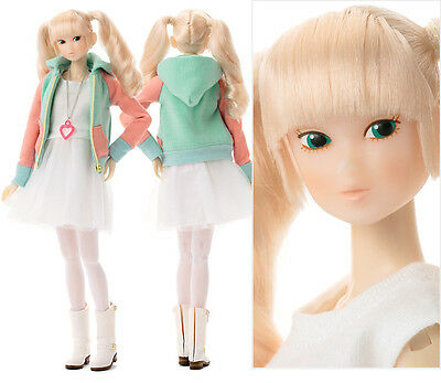 Sekiguchi momoko DOLL - MERRY-GO-ROUND Complete Doll  from Japan