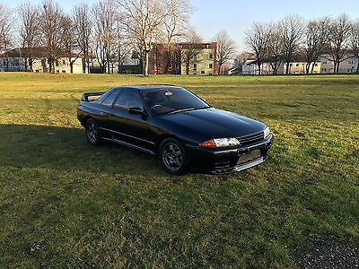 NISSAN SKYLINE R32 GTR BNR32 Forged 2.6 mint body  (Relisted due to Dreamer)