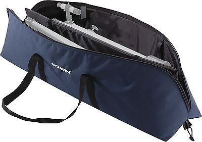Orion 15161 39x9.5x11 - Inch Padded Telescope Case Brand New!