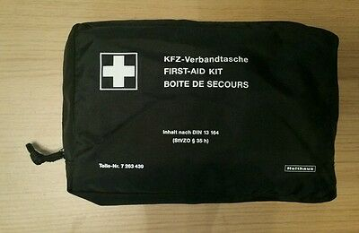 Holthaus Genuine Bmw First Aid Kit Din 13164 Exp 06/2022