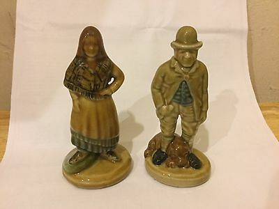 Wade Man And Wife