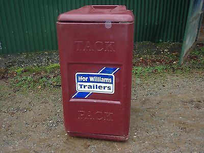Ifor Williams Horse Trailer Tack Pack