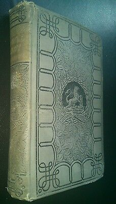 antique book APRIL'S LADY by the Duchess Oxford Edition John W. Lovell, New York