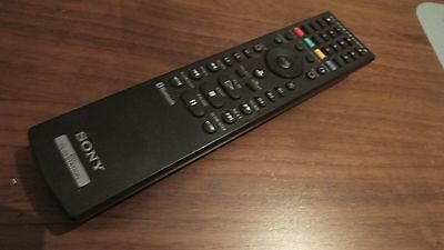 Official Sony Ps3 Bluray Remote Control - Free Postage