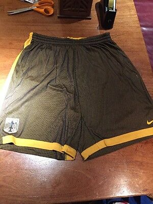 Nike German Basketball Shorts