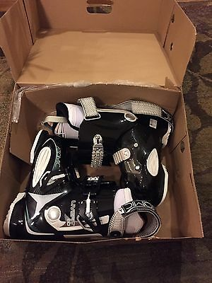 atomic livefit 60 Womens or kids ski boots