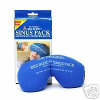 Bed Buddy Microwave or Refrigerate Sinus Pack 1/Box