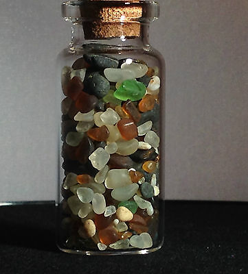 Hawaii - Lihue - Sea Glass Sand - Sand Sample