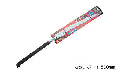 SILKY KATANABOY 500 mm 403-50 Large Folding Hand Saw made in Japan