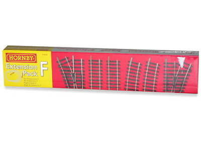 Hornby Track Extension Pack: F (R8226)