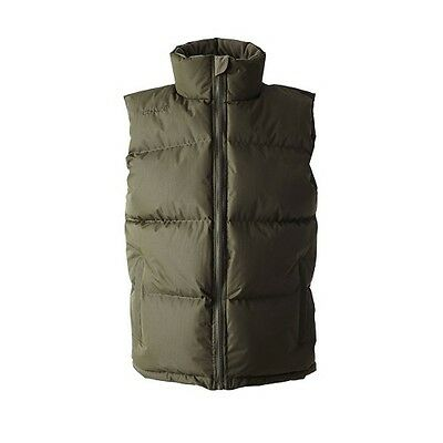 NEW Trakker Blaze Fishing Body Warmer - LARGE - 206922