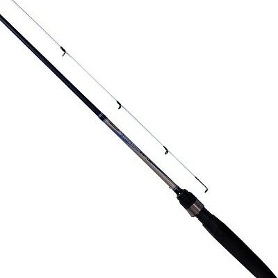 NEW Shakespeare Agility LRF Fishing Rod - 5-15g - 7ft - 1323405