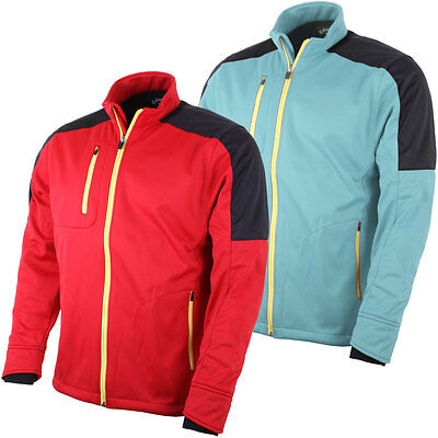 Callaway Golf Mens Full Zip Soft Shell Jacket, Cheapest Uk Price