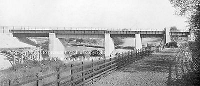 Photo Of The Tickhill To Maltby Road Viaduct South Yorkshire