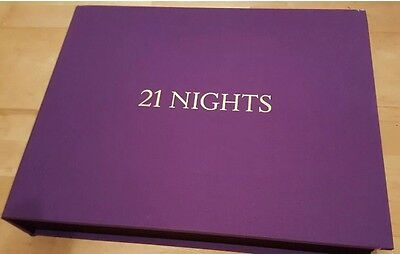 Prince Opus 21 Nights Book (with iPod)