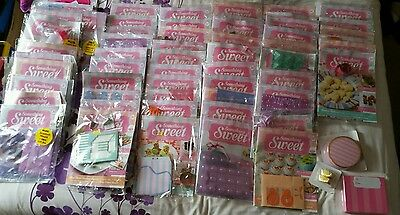 Something Sweet Confectionary Magazine Collection