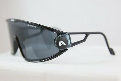 Great Vintage Alpina Swing Hardcoated Sunglasses!!! Made In Germany